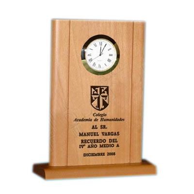 galvano-reloj