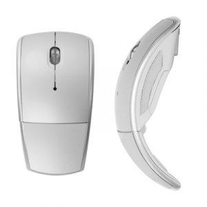 mouse con logo
