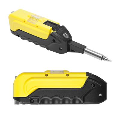 set herramientas logo