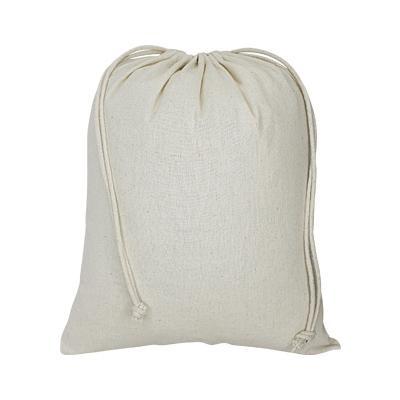 bolsa algodon con logo