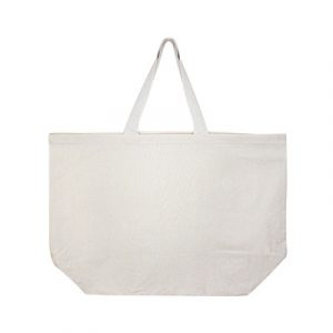 bolsa promocional algodon