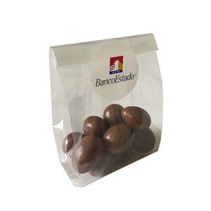 bolsa chocolates corporativos