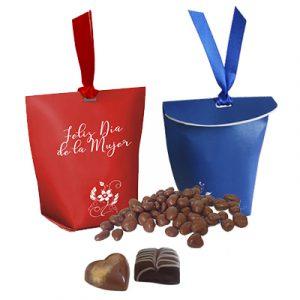 chocolate corporativo