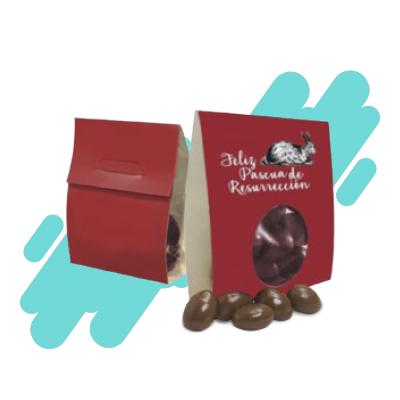 estuche huevos de pascua regalo